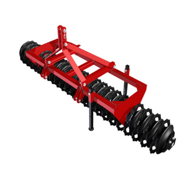 Machines for soil cultivation