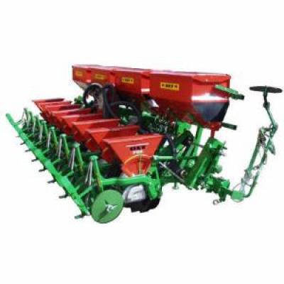 Corn Seeder OLT pneumatic